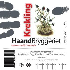 HB Krekling