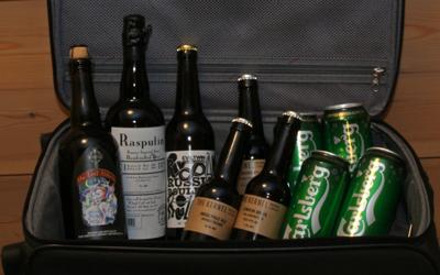 Kvote-Bare-Øl