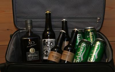 Kvote - Brennevin-og-øl