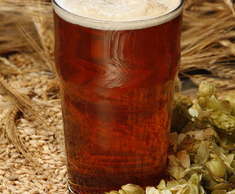 Brygge øl selv?