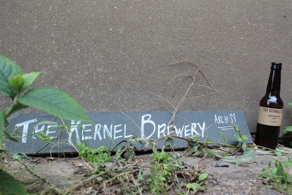 The Kernel – Humlehimmel i London