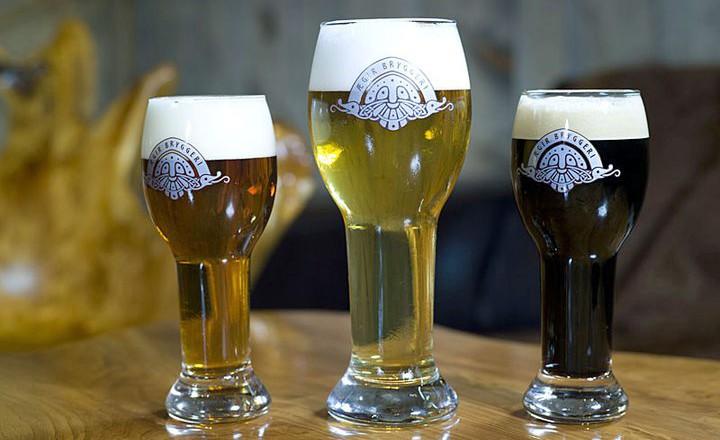 Ølnorge i coronakrise