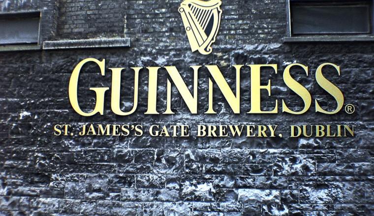 Guinness Master Class