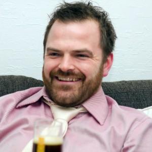 Nåværende redaktør, Tommy Holen Helland