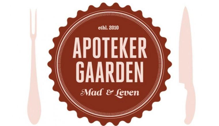 Brygging på Apotekergaarden i Grimstad