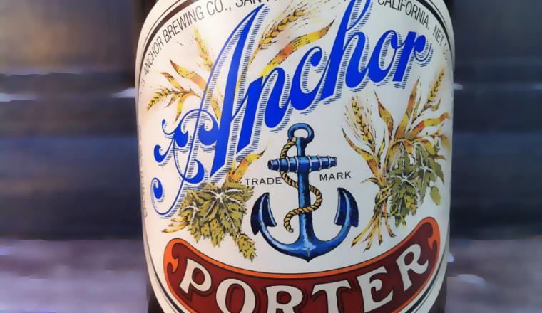 Ukens anbefalte øl – Anchor Porter