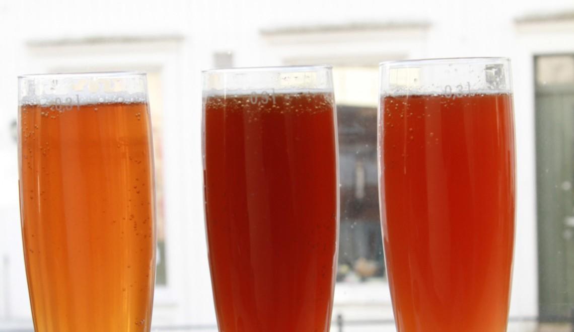 Store avvik i alkoholinnholdet på «butikkøl»