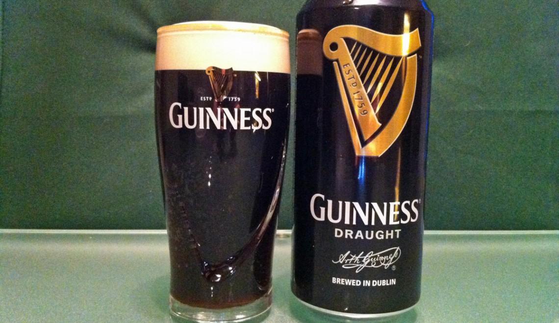 Ukens anbefalte øl – Guinness