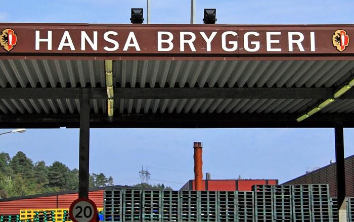 Hansa Borg lanserer IPA i butikkstyrke.