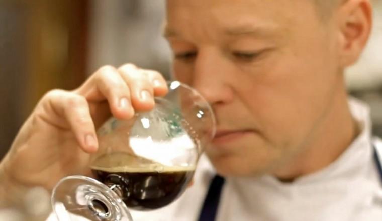 Café Christiania søker ølsommelier