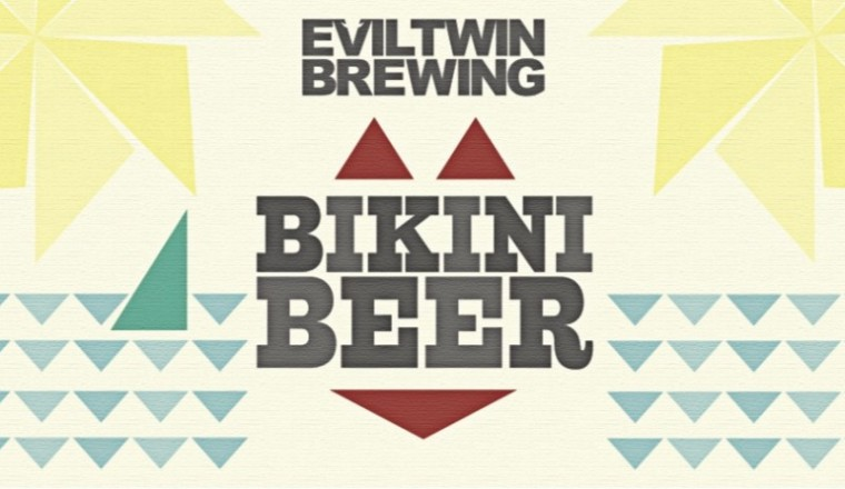 Ukens anbefalte øl – Evil Twin, Bikini Beer