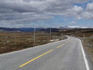 Foto: Per Øyvind Arnesen