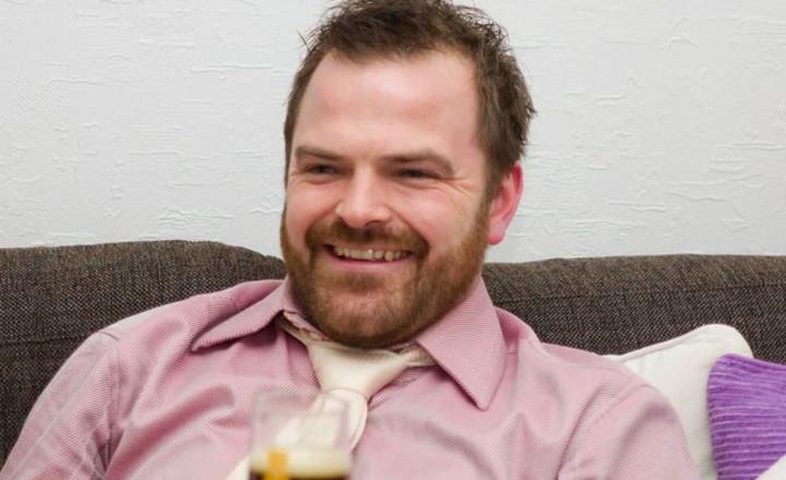 Vår nye redaktør: Tommy Holen Helland