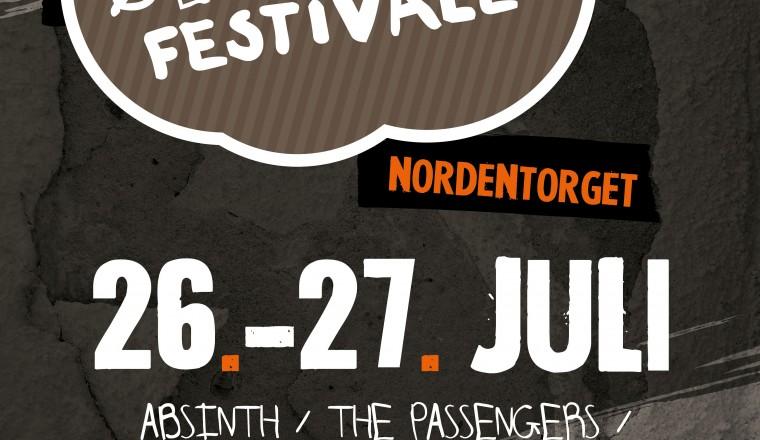 Ølfestival i Porsgrunn til helgen
