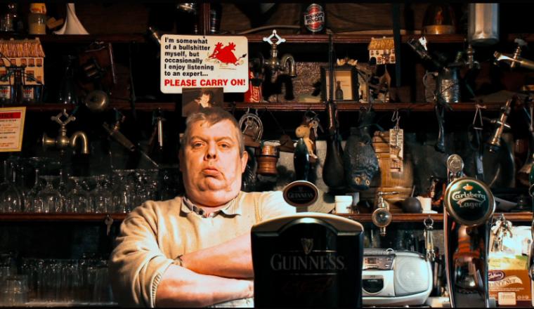 Ny film: The Irish Pub