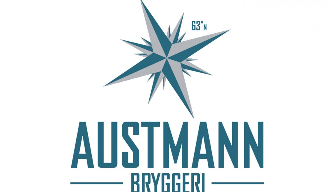 austmann bryggeri Verdalsøra