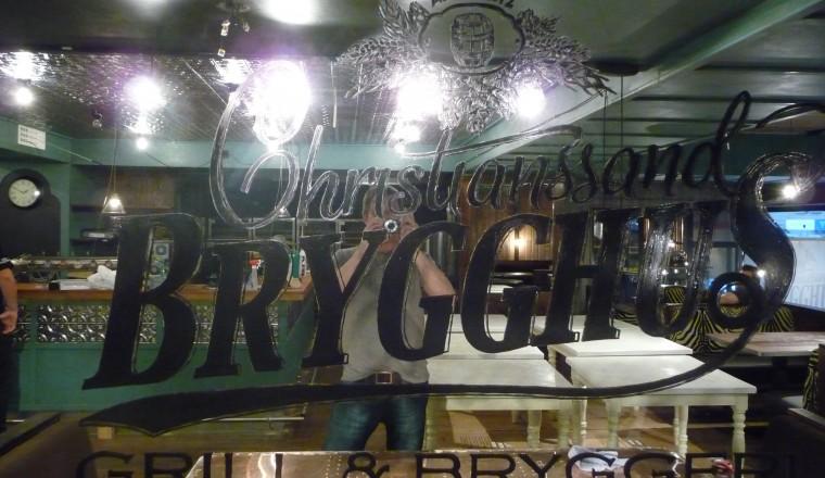 Christianssand Brygghus utvider distribusjonen