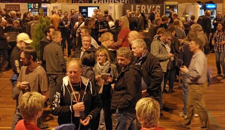 Ølportalen oppsummerer ølåret 2013