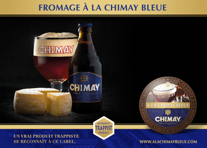 Ukens anbefaling: Chimay Blue 2013