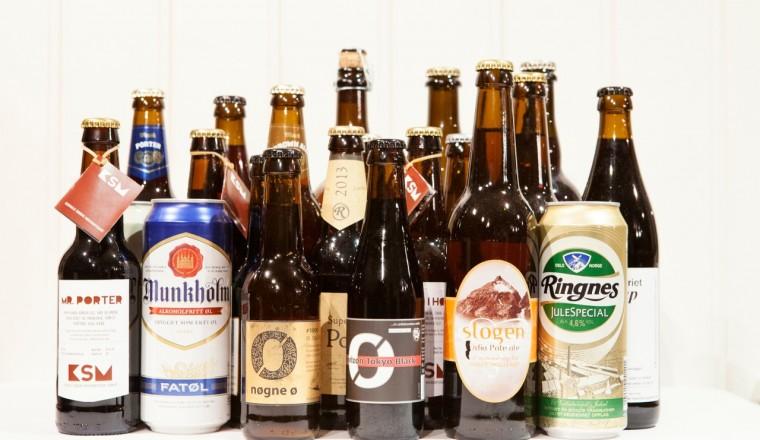 Årets øl, publikumsavstemning