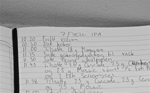 Garhrs Notater (Foto: godtiglasset.wordpress.com)