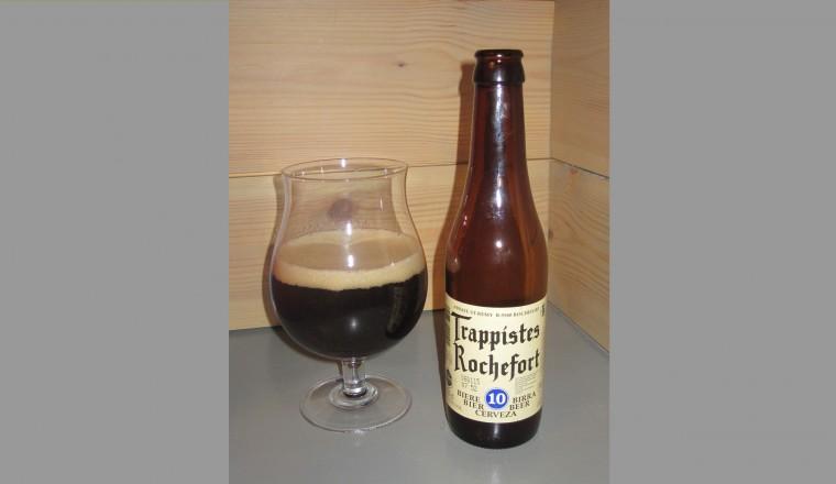 Ukens anbefaling: Rochefort 10