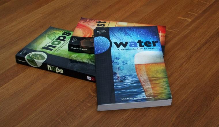 En bok om vann