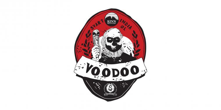 voodoo front