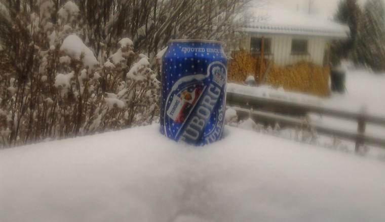 Ukens anbefalte øl – Tuborg Juleøl
