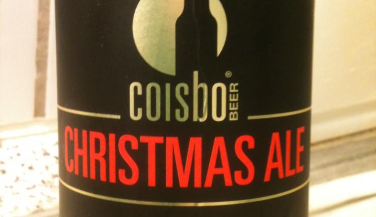 Ukens anbefalte: Coisbo Christmas