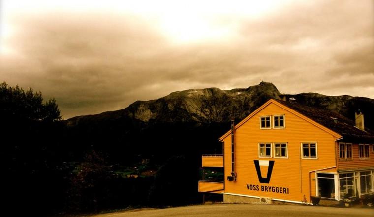Ny brygger på Voss Bryggeri