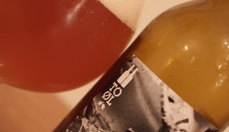 Ukens anbefalte øl: To Øl, Reperationsbajer