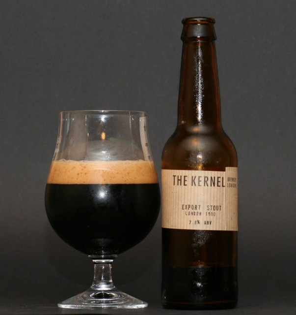 The Kernel Export Stout