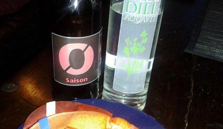 Ukens anbefalte øl: Nøgne Ø Saison
