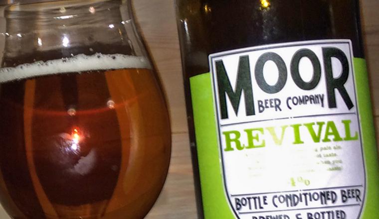 Ukens anbefalte øl: Moor, Revival