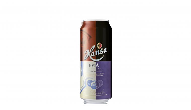Har Hansa Borg knekket koden?