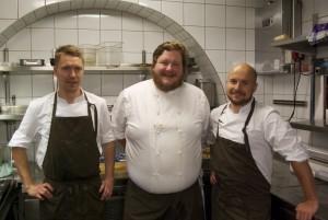 Kokkene på Bryggeribråk