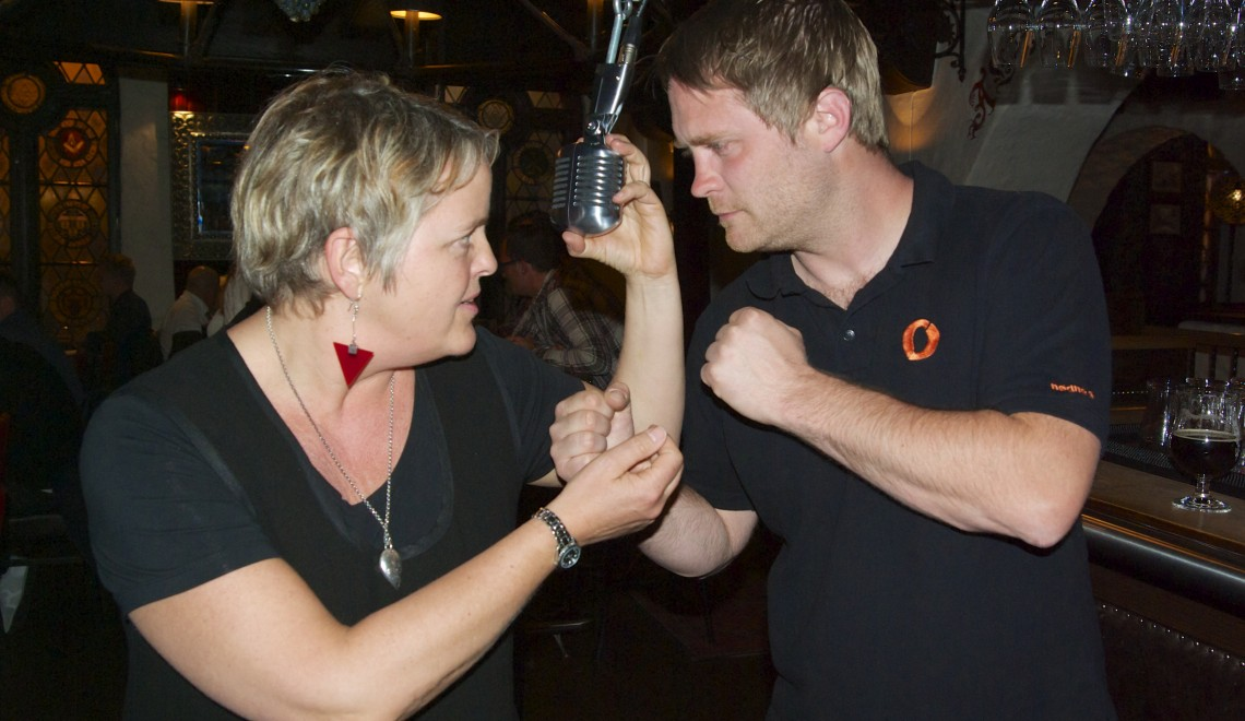 Bryggeribråk: Nøgne Ø vs Ringnes