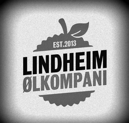 Lindheim Ølkompani Logo
