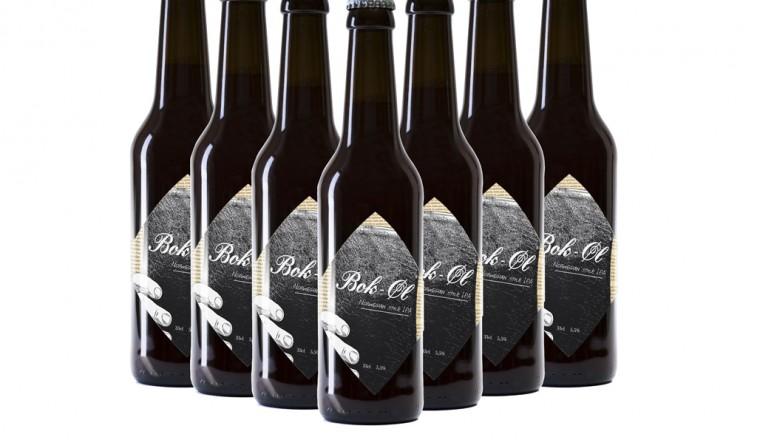 Bok Øl og Bokrabatt
