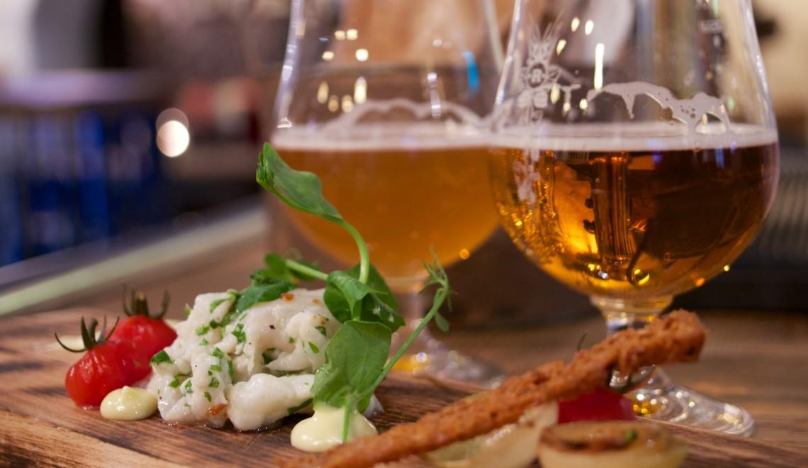 Direkte: Finale i Bryggeribråk