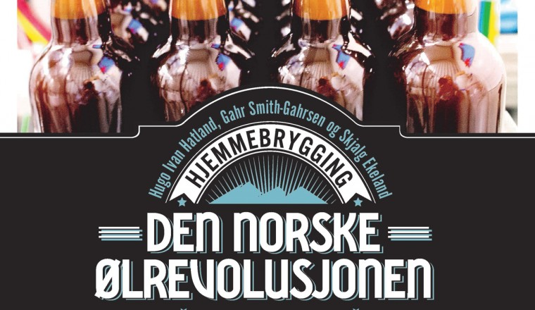 Ølrevolusjon på Norge Rundt!