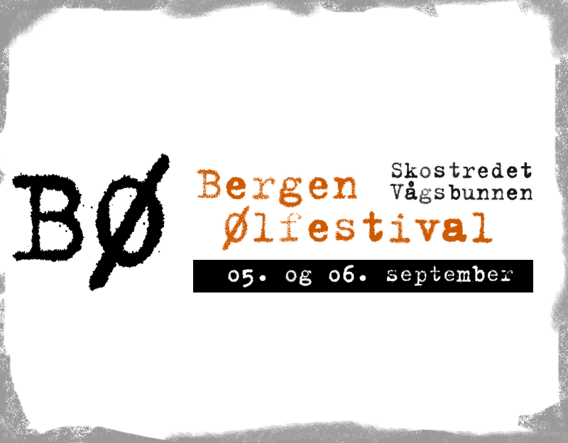 Ølliste Bergen Ølfestival