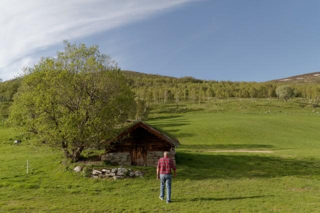Den store norske ølreisen Storli Gård Såinnhus