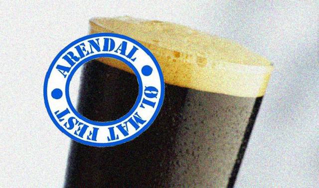 Arendal Øl og Matfest