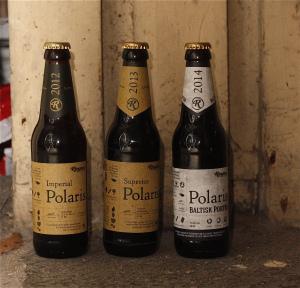 Polaris Serien - Ringnes