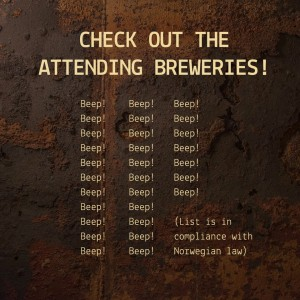 Whats Brewing - beep_brewery list
