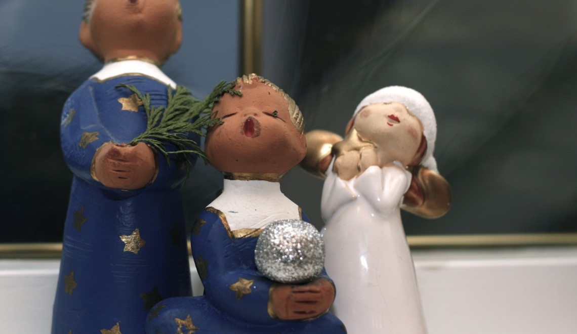 Kan vi ta juleøltestene på alvor?