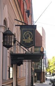 Ifølge Ratebeer er Håndverkerstuene i Oslo Norges beste restaurant.