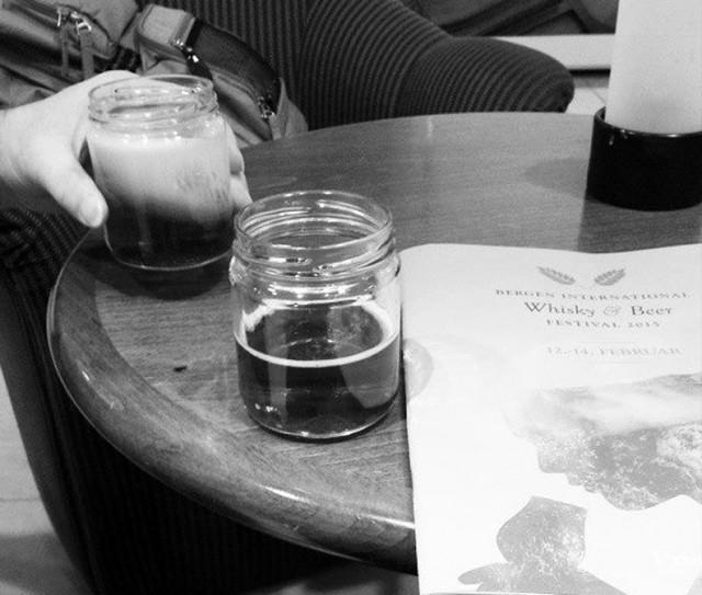 Bergen-Whisky-Beer-stemning